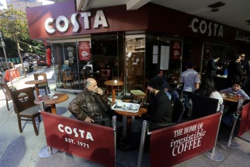 هل فبركت مخابرات الجيش محاولة تفجير مقهى «كوستا»؟ عمر العاصي انتحاري أم ضحية؟