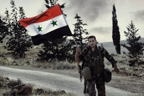 الجيش السوري يسيطر على وادي الضيف في ريف إدلب الجنوبي ويتقدم باتجاه معرة النعمان
