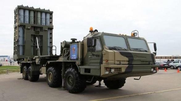 """الدفاع الروسية: تشغيل أولى منظومات """"إس – 350"""" المضادة للصواريخ في مقاطعة لينينغراد قريبا"""