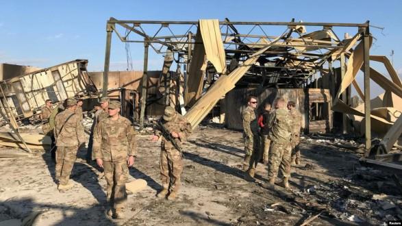 الجيش الأميركي: قوات أميركية إضافية أصيبت في ضربات إيران الصاروخية لقاعدة عين الأسد