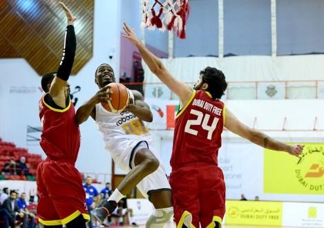 الرياضي يضمن صدارة مجموعته في الدور الاول من بطولة دبي