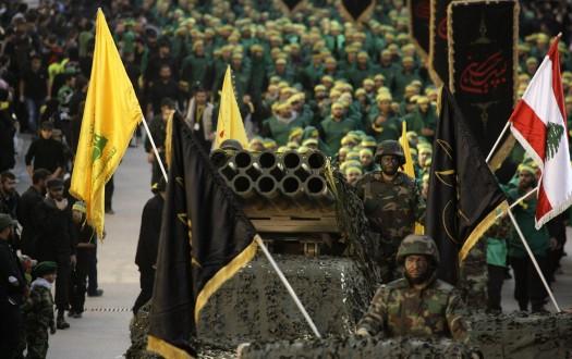 نشر منظومة كشف انفاق على الحدود مع لبنان