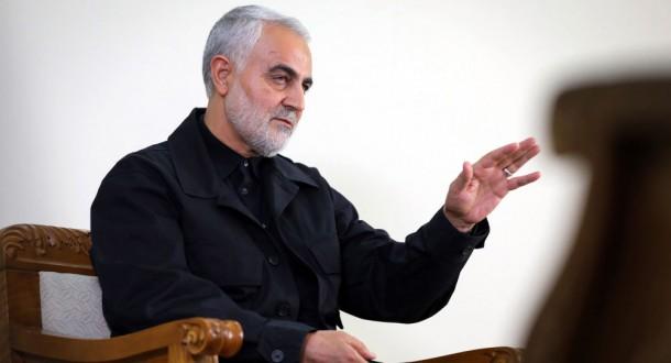 """إيران تعلن مقتل """"آية الله مايك"""" المتهم بالتخطيط لقتل سليماني"""