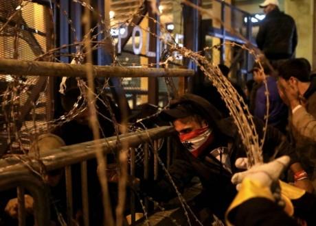 """""""تحركات احتجاجية """"نوعية""""… الحراك يعترض ويصعّد!"""