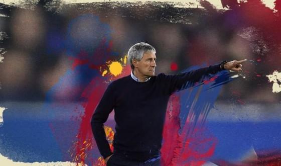 برشلونة يقيل فالفيردي رسميا.. كيكي سيتيين مدرباً جديداً حتى عام 2022