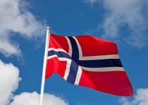 علم-النرويج