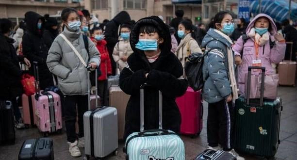 """تحذيرات أميركية من تحول كورونا إلى """"وباء عالمي"""""""