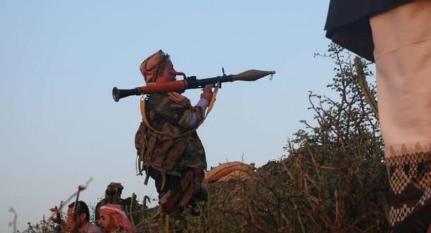 """قتلى وجرحى في مواجهات بين القوات المشتركة و""""أنصار الله"""" جنوب الحديدة"""