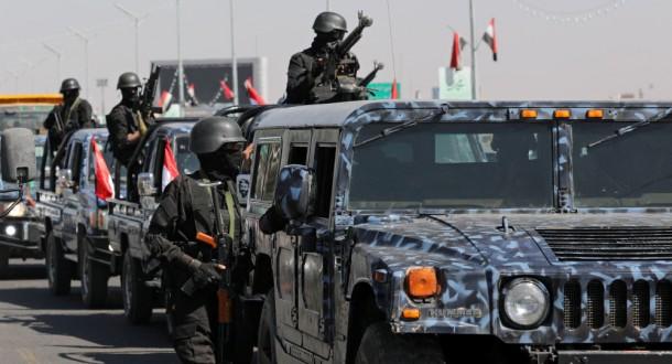 """""""أنصار الله"""" تسيطر على مواقع جنوب الجوف وطيران التحالف يشن غارات"""