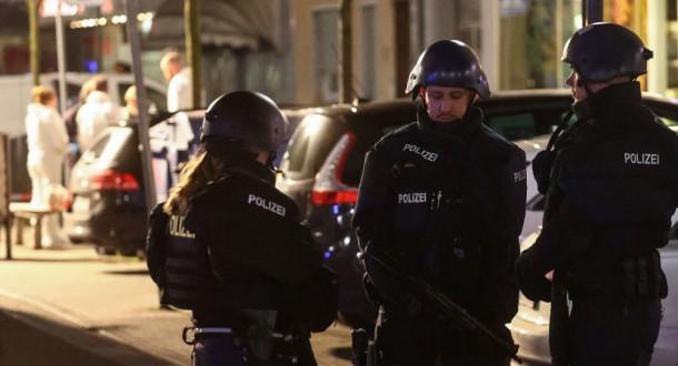 ارتفاع عدد المصابين في حادث دهس بألمانيا إلى 30 شخصا