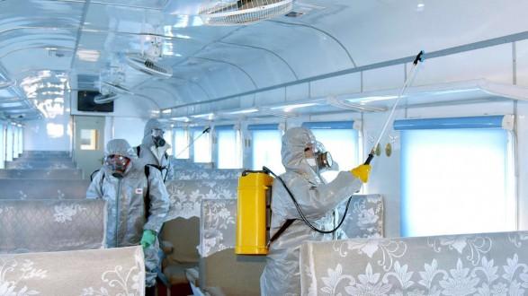 أ ف ب: فيروس كورونا المستجدّ يهدّد كوريا الشمالية بالفوضى