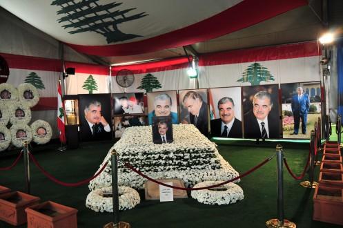في ذكرى إستشهاده الـ 15.. سياسيّون يستذكرون الحريري