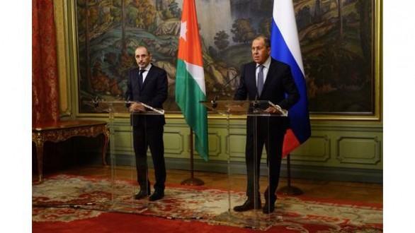 الصفدي: لإيجاد أفق لمفاوضات حقيقية تقودنا للسلام بين الفلسطينيين والإسرائيليين