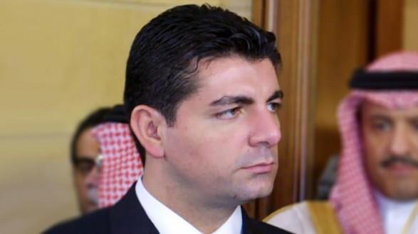 """مستشار بهاء الحريري ينفي """"بياناً مفبركاً""""…"""