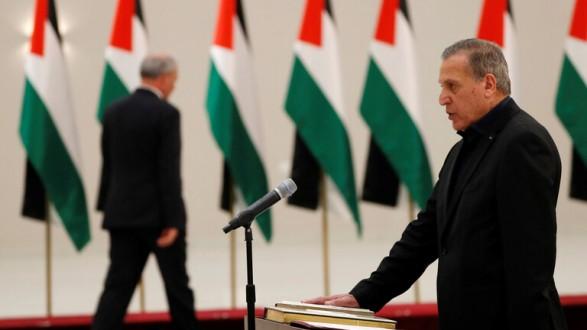 """الرئاسة الفلسطينية: مستعدون لتوقيع اتفاق سلام مع """"إسرائيل"""" في غضون أسبوعين ولكن بشرط واحد"""