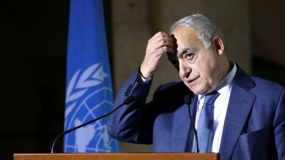 """سلامة: محادثات وقف إطلاق النار في ليبيا تمضي في """"الاتجاه الصحيح"""""""