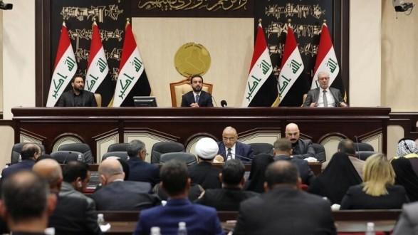 البرلمان العراقي يؤجل جلسة منح الثقة لحكومة علاوي لعدم اكتمال النصاب