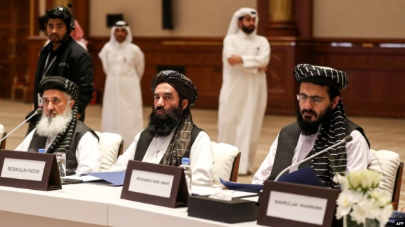 مسؤول أميركي: الاتفاق مع طالبان قد يمهد لسحب قواتنا