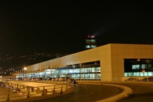 الطائرة الإيطالية وصلت الى بيروت… وهذا ما تبيّن بعد إجراء المعاينات الطبية اللازمة