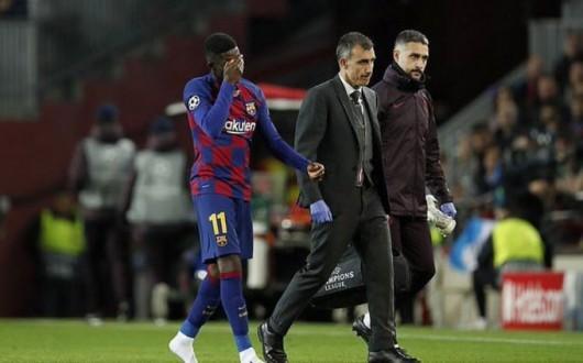 """رابطة """"الليغا"""" تسمح استثنائيا لبرشلونة بضم مهاجم جديد"""