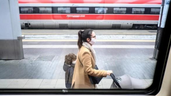 إيطاليا تعلن ظهور فيروس كورونا المستجدّ في منطقتي توسكانا وصقلية