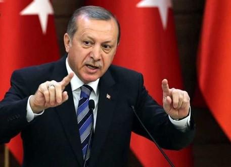 أردوغان يعلن مقتل 3 جنود أتراك في إدلب