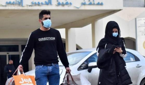 """مصادر """"ملحق"""": تسجيل إصابة ثانية بفيروس كورونا"""