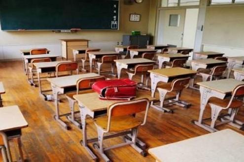 مدرسة بالضاحية الجنوبية تقفل أبوابها ليوم واحد بسبب كورونا !