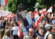protest-pro--minister-gebran-bassil