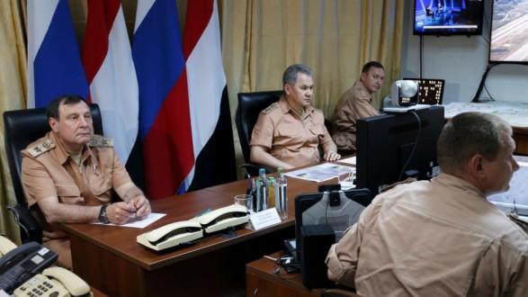 مركز المصالحة الروسي: وزارة الدفاع التركية تزود القيادة التركية بمعلومات غير دقيقة عن الوضع في إدلب