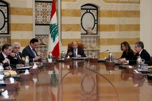 الرئيس عون يترأس اجتماع المجلس الاعلى للدفاع في بعبدا