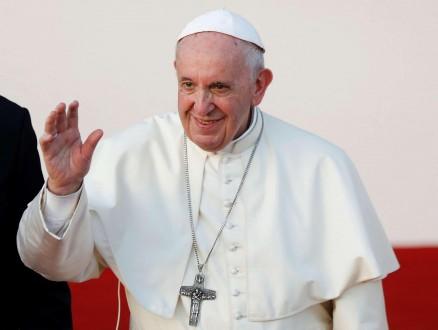 البابا فرنسيس يندد بمن يحاول استغلال أزمة كورونا لتحقيق مكاسب سريعة