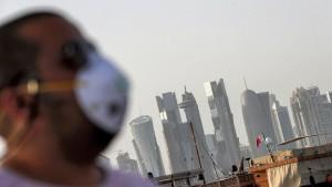 قطر.. تسجيل 153 إصابة جديدة بفيروس كورونا